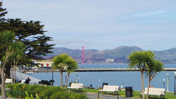 San Francisco, CA: Bike Riding, Bike Rides