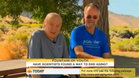 Dr Bill Andrews Seems on NBC Today Show Talks about Telomeres and Telomerase. - http://lose-weight-by-cleansing.com/cleansing-blog/2013/12/dr-bill-andrews-seems-on-nbc-today-show-talks about-telomeres-and-telomerase/