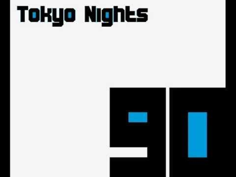 RECovery - Let it go (Original Mix) (Tokyo Nights 90)