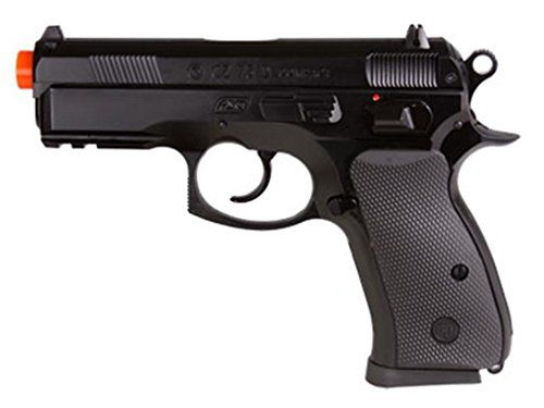 ASG CZ 75 D Compact Spring Airsoft Pistol >>> Want to know more, click on the image.