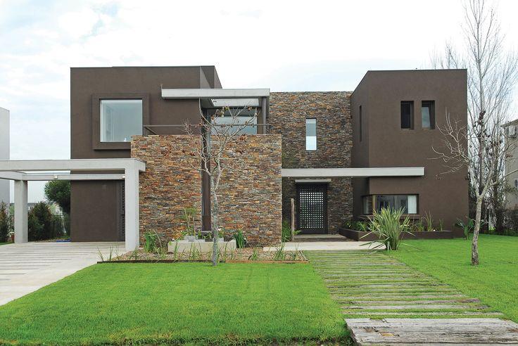 Galeria Fotos - Estudio Gamboa - Casa Estilo Actual Racionalista - Arquitecto - Arquitectos - PortaldeArquitectos.com
