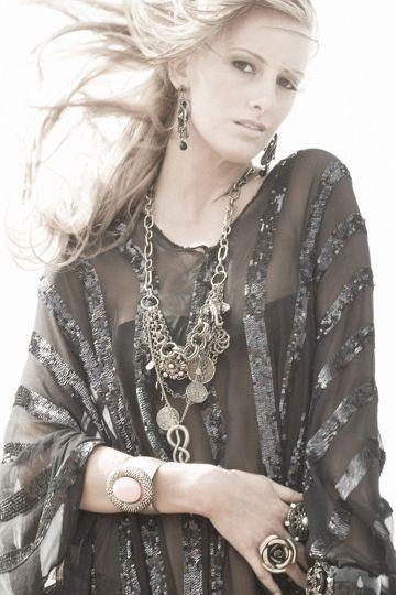 Samantha Wills jewellery Gypsy Treasure Necklace