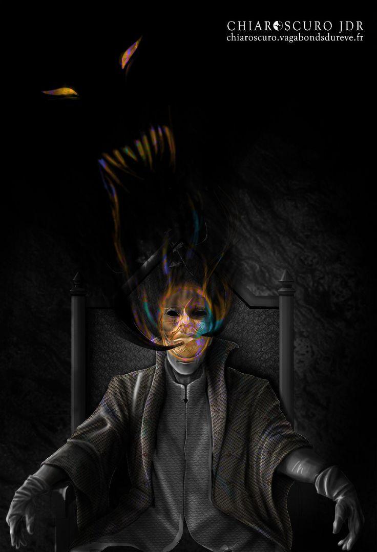 Le voleur de trônes