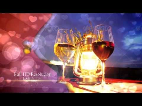 Wedding and Romantic Motion | After Effects Project | Videohive 10110528