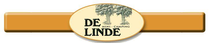 Familiecamping De Linde: Kindvriendelijke camping in Limburg
