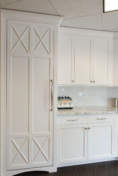 63 Best Details Built In Refrigerators Images On Pinterest