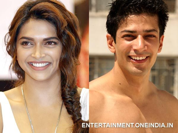 6 Ex-Boyfriends Of Deepika Padukone!
