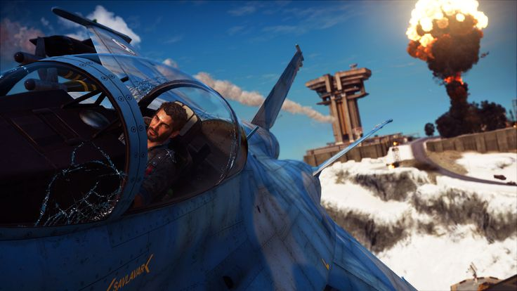 Playdate: We're playing with fire in 'Just Cause 3'It's really hard to not smile when you're causing massive amounts of mayhem in a video game and what I've played of Just Cause 3 so far has me grinning ear to ear. Now it's time to share that joy with you our lovely Playdate viewers on Twitch. Join myself and Jessica Conditt as we explore the game's lush Mediterranean island in the sun starting at 6 PM Eastern / 3 PM Pacific as we broadcast two hours full of good-natured mayhem and…