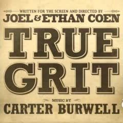 True Grit - Carter Burwell - Ride To Death