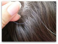 While you can't stop nature from changing your hair color to gray, you can reverse the graying with some simple home remedies.Learn the 50 home remedies for gray hair. #premature_gray_hair, #gray_hair_treatment