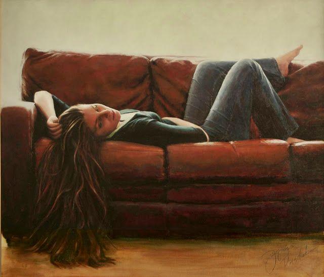 Жаклин Бисчак (Jacquelyn Bischak) - американская художница. Родилась в 1961 году в городе Анн-Арбор, штат Мичиган. Получила степень бакалавра изобразительных искусств в университете Восточного Мичигана. Большую часть своей карьеры художница провела, работая в рекламе, в качестве художественного руководителя и координатора в компании Leo Burnett.