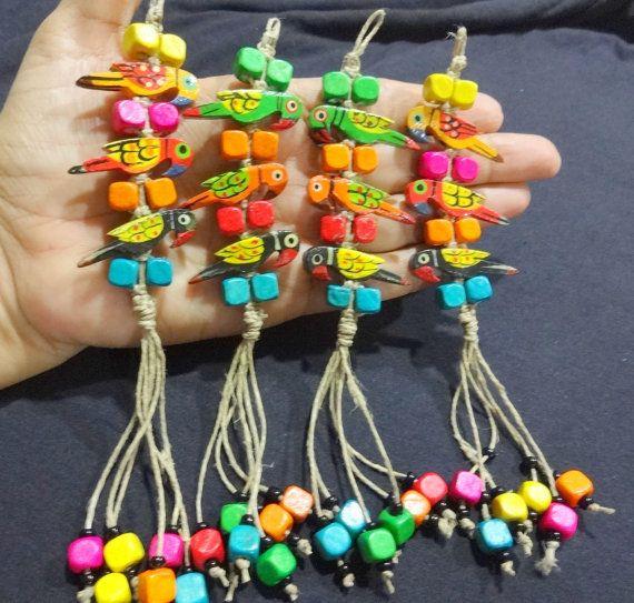 TasselsPurse & Handbag Decoration Beaded by uDazzleSupplies