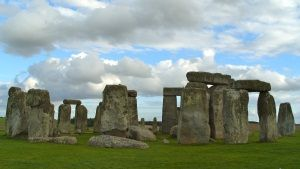 GCA68D: Stonehenge - Geocaching takes you to the coolest places!