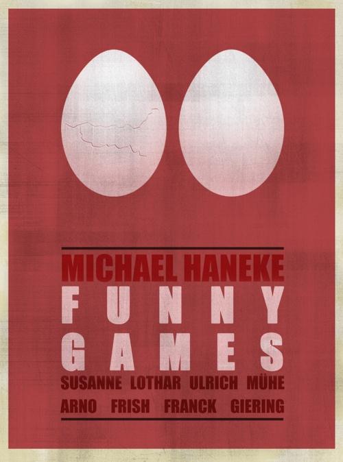 Funny Games (1997) Michael Haneke