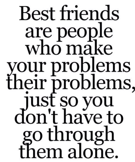 Word Inspiration Friendship Quotes