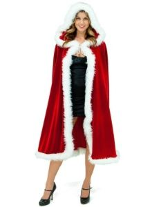 Mrs Claus Costume http://styleapparels.com/product-category/christmas/mrs-claus-costume/