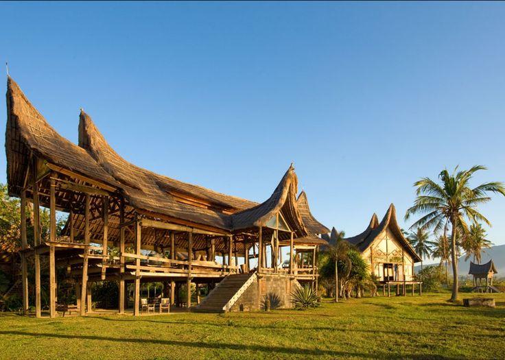 Ultimate getaway on the Balinese coast