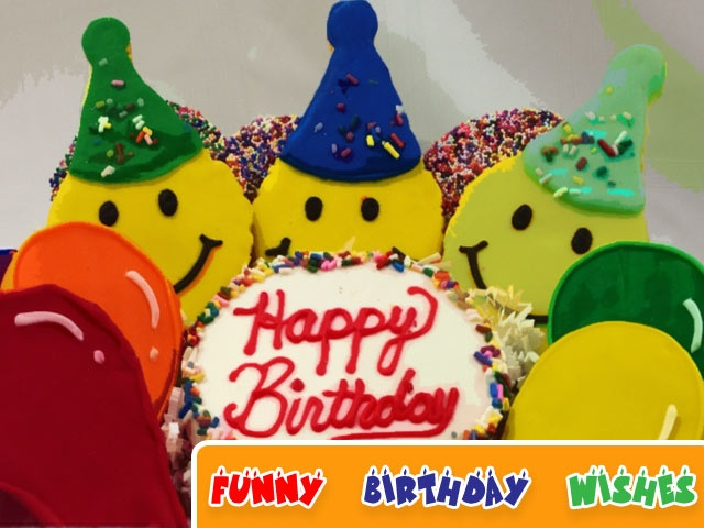 Funny Birthday Messages and Wishes #birthdaywishes #birthday