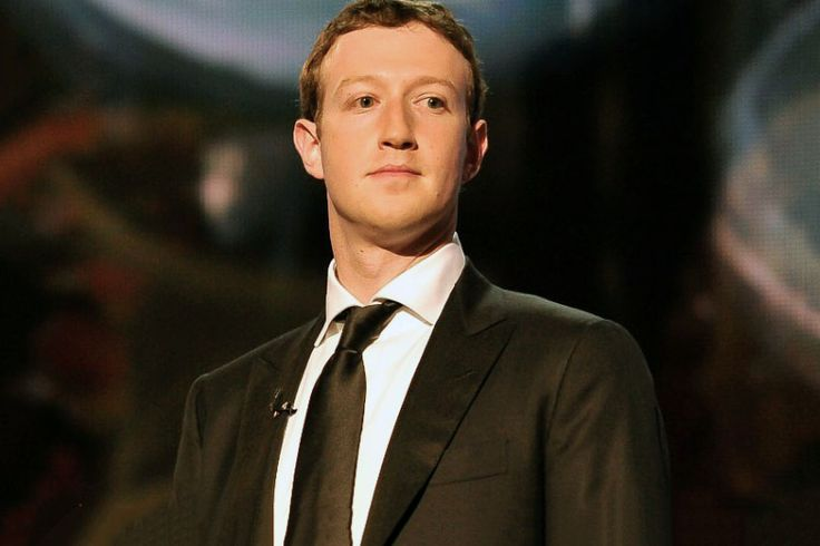 Mark Zuckerberg Is Building a Futurustic AI for His House