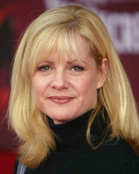 Bonnie Hunt met her husband (an audience member) while performing at The Second City Chicago.