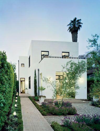 Brous Scherer House by James Gauer with Bildsten + Sherwin Design Studio