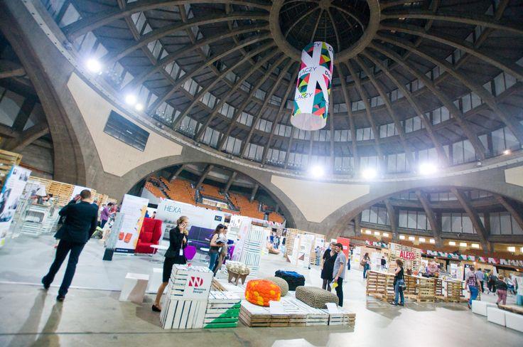 Wroclove Design Festival 2013 #design #wroclaw #festiwal