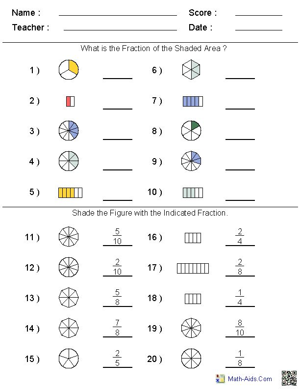 114 Best Math Worksheets Images On Pinterest | Free Worksheets