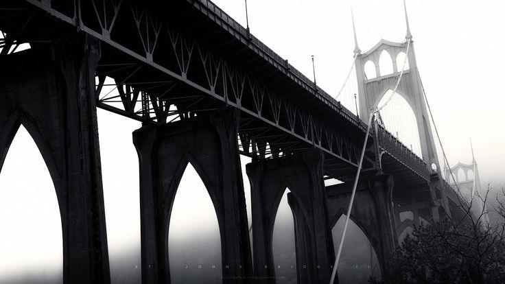 St John's Bridge (Greg Martin)