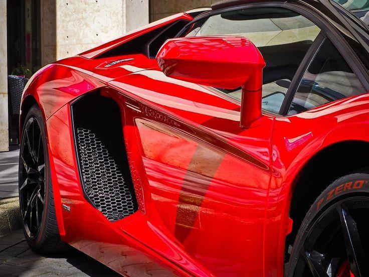 Le auto più lussuose