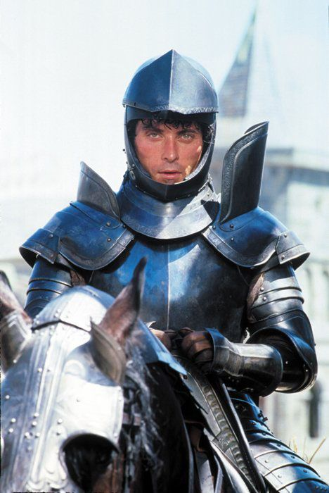 a knight's tale armour - Google Search
