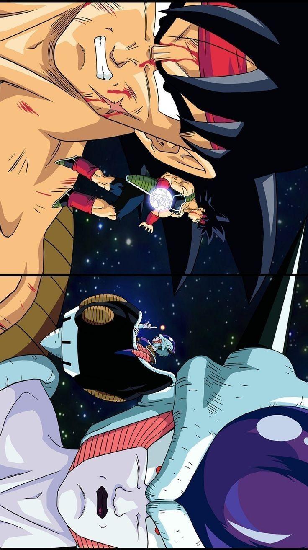 Pin de fifa13 em Freeza em 2020 Dragon ball, Anime, Dragon