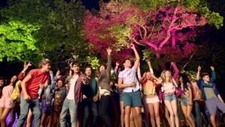 One Direction - Live While We're Young, via YouTube.