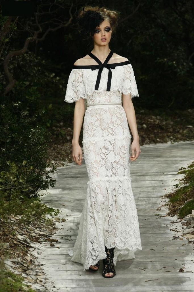 Haute+Couture+2013 | Haute Couture 2013: L'opulenta modernità di Chanel - Paperblog