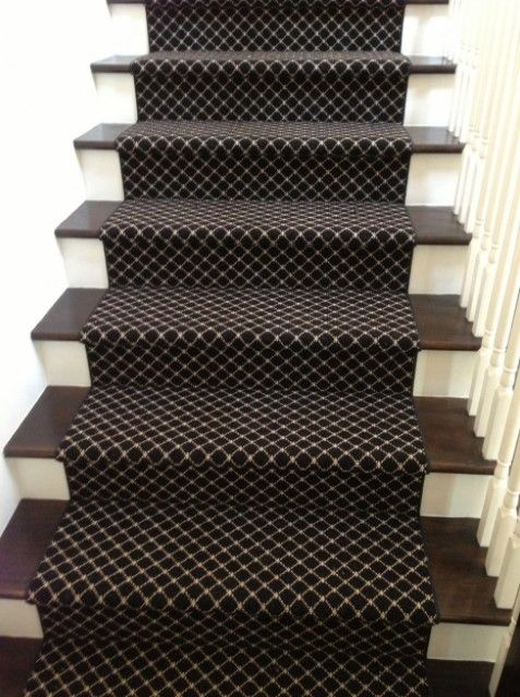 Stylish Stair Carpet Ideas And Inspiration. So You Can Choose The Best  Carpet For Stairs