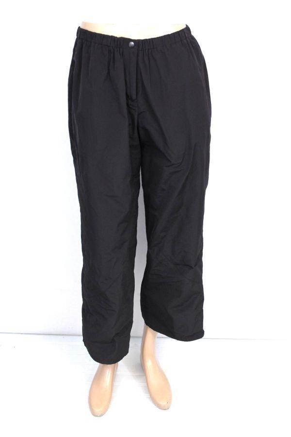 Womens Dark Brown Babette Lightweight Dress Pants Casual Stretch