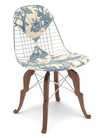 Prince Charles Chair by Modernica