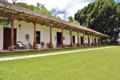 Parador-Museo Santa María - Santa María Parador-Museo