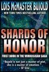 Shards of Honor (Vorkosigan Saga) - Lois McMaster  Bujold