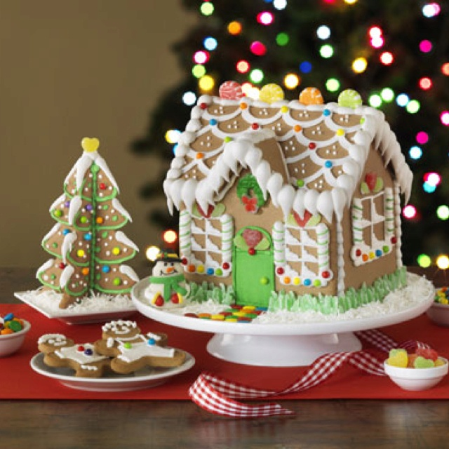 Loblaws Christmas Decorations: 33 Best Up Gingerbread House Images On Pinterest