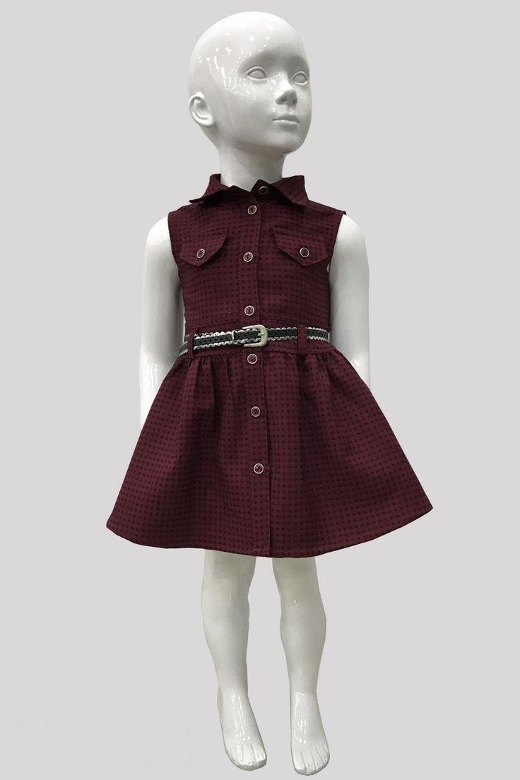YENİ ÜRÜN  Varol Kids Kareli Kız Çocuk Elbisesi Bordo 1-5 Yaş %100 Pamuk  Kemerli Kız Çocuk Elbisesir.  Türkiye de Üretilmiştir. mağazamızda veya online satış sitemizden ulaşabilirsiniz. http://www.hepsinerakip.com/varol-kids-kareli-kiz-cocuk-elbisesi-bordo-1-5-yas #kızçocukelbiseleri #kızçocukkıyafetleri #kızçocuk #elbise #kıyafet #giyim #çocuk #kız #kızcocuk #kidsfashion #newseason #ertugannebebek #hepsinerakip