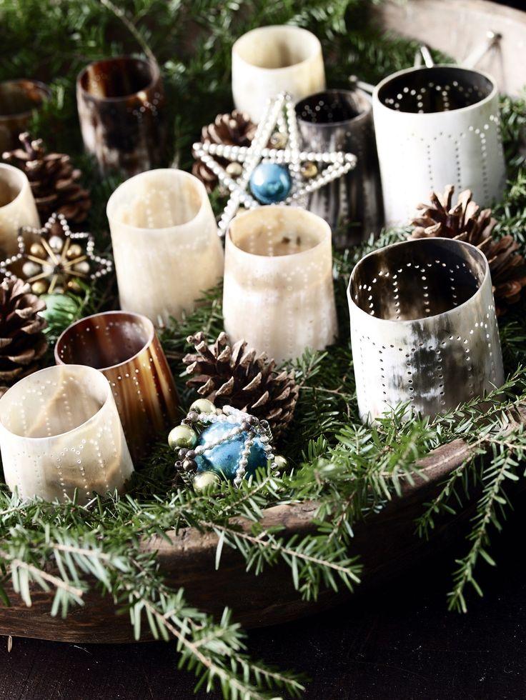 Jul på landet - bo bedre