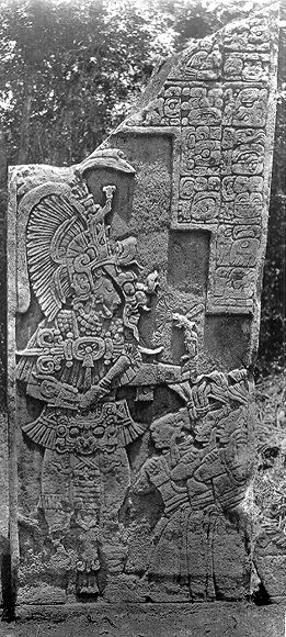 http://www.latinamericanstudies.org/maya/bird-jaguar-stela.jpg