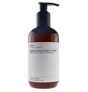 Evolve African Orange Aromatic Lotion | My Pure £18