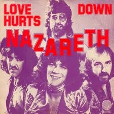 Nazareth : Hair of the dog
