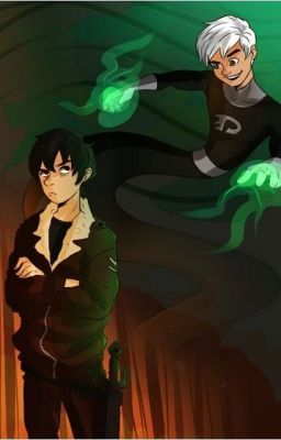 #wattpad #fanfiction Nico di Angelo, the son of Hades, has a lot of paper work on his hands, and it'll all because of a certain half ghost that continues to cause him trouble. Get ready for a grumpy Nico and a bunch of laughs when Nico's friends meet Danny Phantom. (I don't own cover)