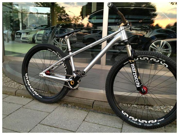 Dirt Jump Bikes. any bike welcome as long as its dj or street ...