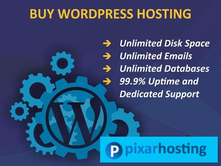 Pin by SMMSUMO.COM on WordPress Hosting WordPress server, Wo