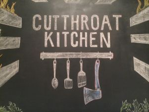 Cutthroat Kitchen Photo Galleries