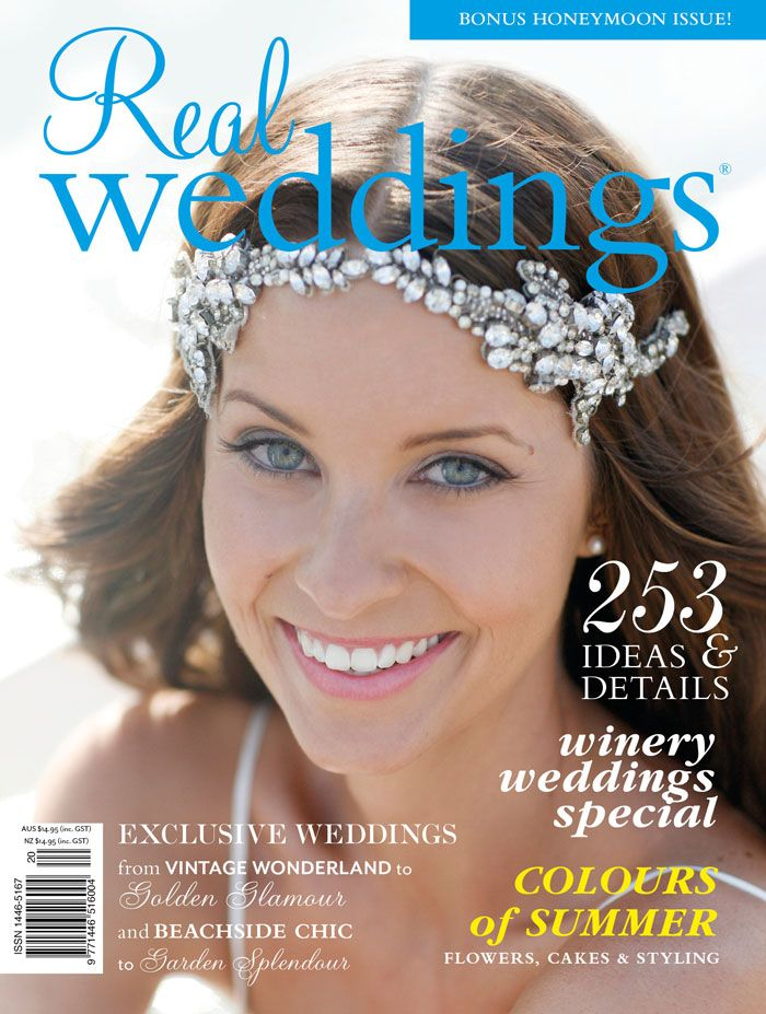 Real Weddings - Issue 20