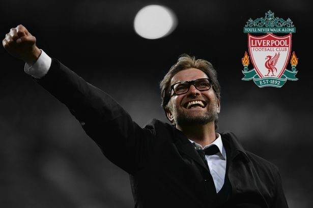 Klopp: Liverpool good enough to be at the top
